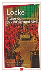 Traité du gouvernement civil de John Locke