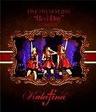 "Kalafina LIVE THE BEST 2015""Red ...[Blu-ray/ブルーレイ]"