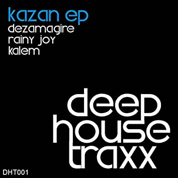 Kazan EP