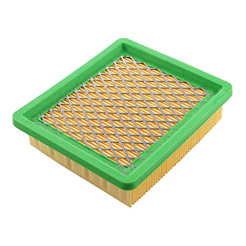 HURI Luftfilter für Fuxtec FX-RM 4639 5196eS 5196PRO 1855 FX-RM 5.5 5.0 Rasenmäher