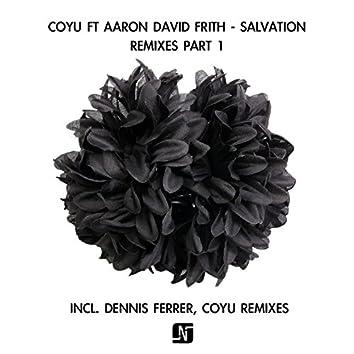 Salvation, Pt. 1