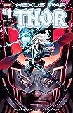 Fortnite x Marvel - Nexus War: Thor (Spanish European - Castilian) #1 (Fortnite x Marvel - Nexus War...