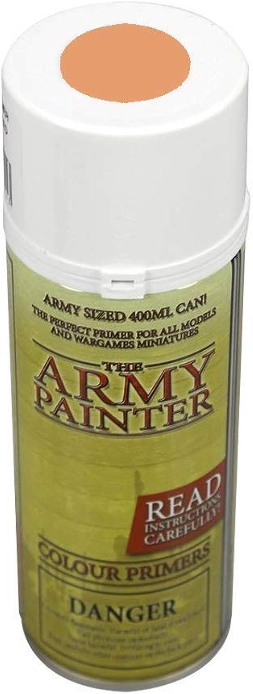 The Army Painter Colour Primer - Barbarian Flesh by Army Painter B0071RPLZ4 Am praktischsten       Economy