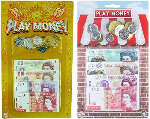 Peterkin L'argent pour jouer Les Livres