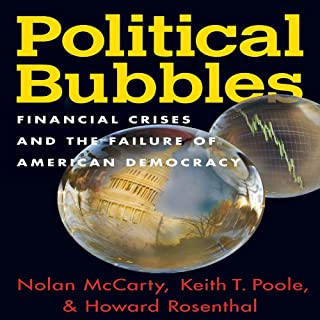 Political Bubbles cover art