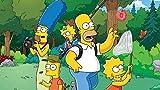 1000 Piezas Puzzle - Los Simpsons - Rompecabezas Para Niños Adultos Juego Creativo Rompecabezas Navidad Decoración Del Hogar Regalo