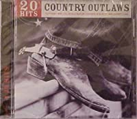 Country Outlaws-20 Hits