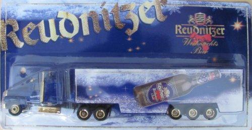 Reudnitzer Nr.26 - Weihnachtsbier 2001 - Sattelzug