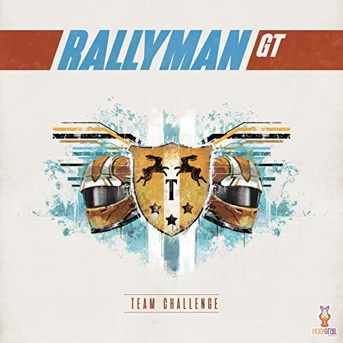 Rallyman GT: Team Challenge (exp.) (engl.)