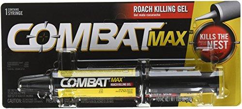 Combat Roach Killer Gel - 30 Gm