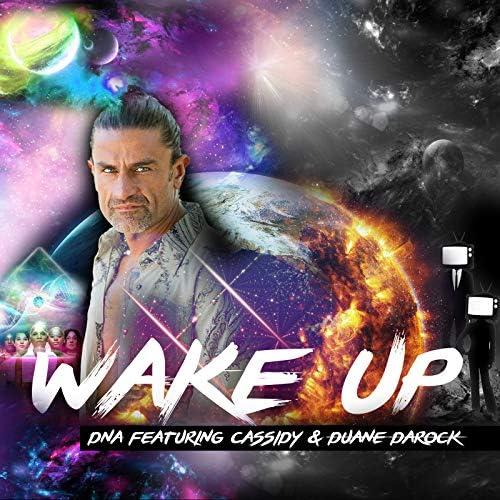 DNA feat. Cassidy & Duane Darock
