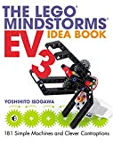 The LEGO MINDSTORMS EV3 Idea Book: 181 Simple Machines and Clever Contraptions (English Edition)