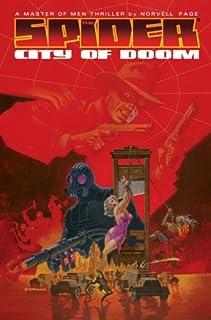 Spider: City Of Doom