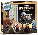 Star Wars: The Mandalorian Crochet (Crochet Kits)