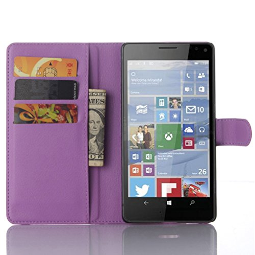 Custodia Microsoft lumia 950XL,Cover Microsoft lumia 950XL,NEKOYA Custodia NOKIA lumia 950XL Portafoglio con Interno TPU Antiurto, Supporto Stand, Wallet Case per NOKIA lumia 950XL,con Magnetico Snap