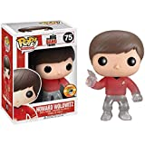 Funko Pop Television : Big Bang Theory - Howard Wolowitz (SDCC Exclusive) 3.75inch Vinyl Gift for TV...
