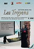 Berlioz, Hector - Les Troyens (2 DVDs) - Jon Villars