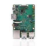 Rock Pi 4A RK3399 LPDDR4 4GB Single Board Computer Kit, Same Size as Raspberry Pi 3B...