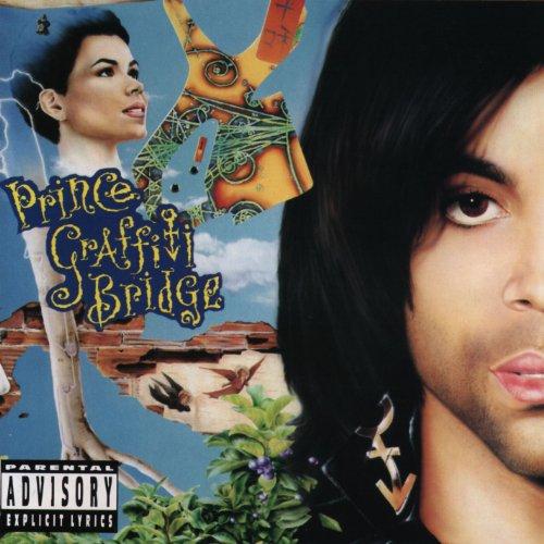Price comparison product image Graffiti Bridge - Prince (Soundtrack)