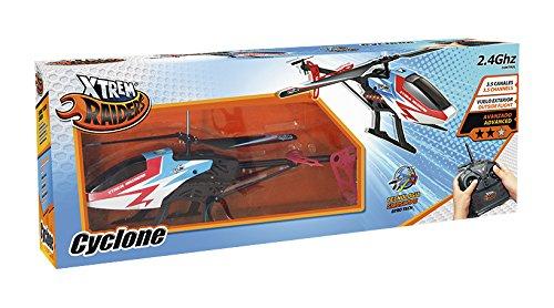 World Brands XT280691 Cyclone Hélicoptère