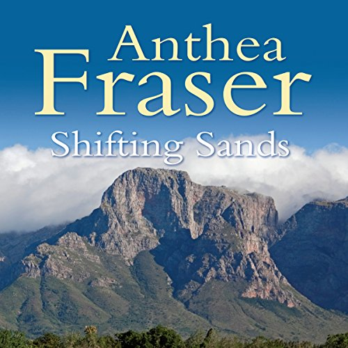 Shifting Sands  Audiolibri