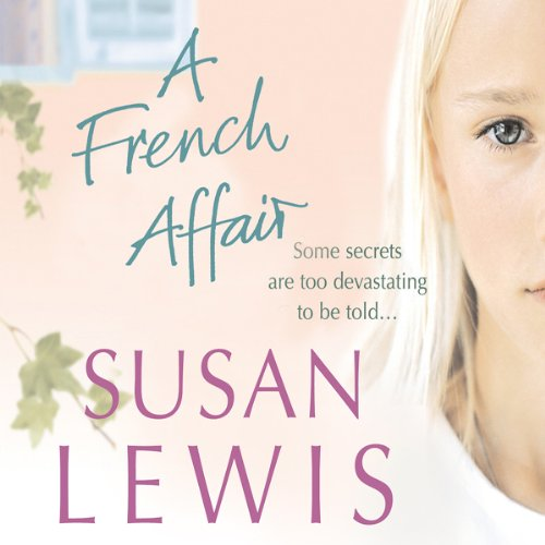 A French Affair cover art