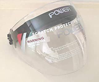 Nexfil Flip-Up Face Shield, Face Protection Shield for Shopkeepers, Doctors, Chemist, Police or any Person