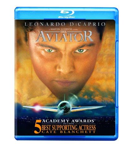 The Aviator Bluray