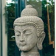 Large Garden Sculptures Buddha Statue
