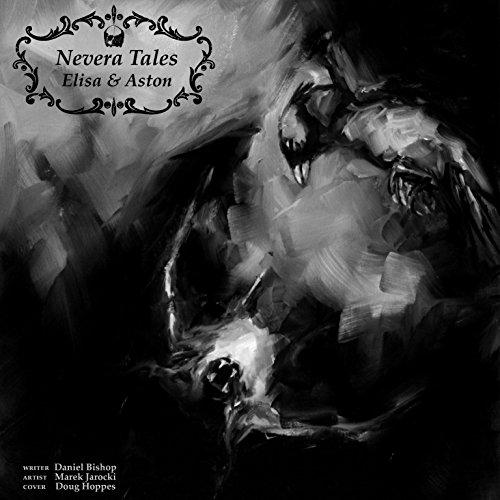 Nevera Tales: Elisa & Aston (English Edition)