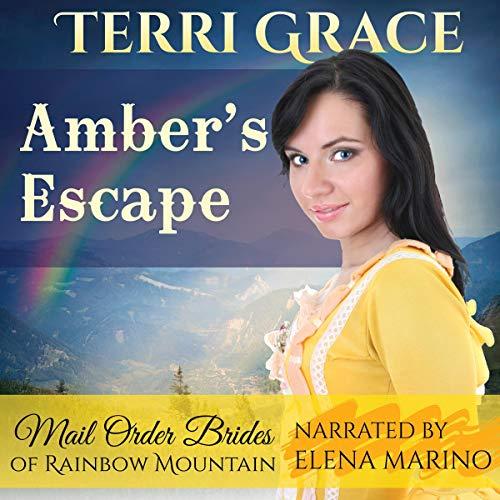 Couverture de Amber's Escape