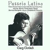 Passeio Latino - Greisch