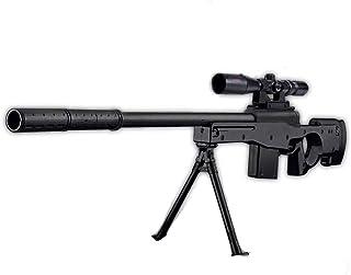 FashionYY AWM Sniper Rifle Hydrogel Blaster Water Bead Gel Ball Bullets Toy Gun