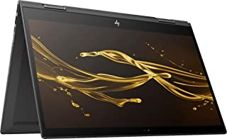 "HP Envy X360, 15.6"" FHD IPS Touchscreen, 2019 Flagship 2 in 1 Laptop, AMD Quad-Core Ryzen 5 2500U(>i7-7500U), 8GB DDR4, 25..."