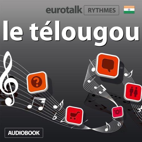 EuroTalk Rhythmes le télougou audiobook cover art