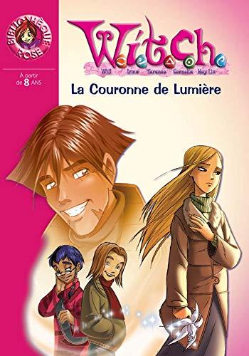 WITCH 11 - La Couronne de Lumière