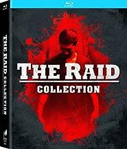 Raid 2, the / Raid, The: Redemption - Set