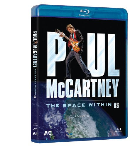Paul McCartney: The Luxury goods Space Blu-ray Us Luxury goods Within