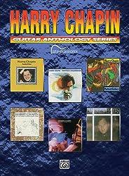 Harry Chapin: Guitar Songbook