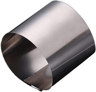 titanium foil sheet