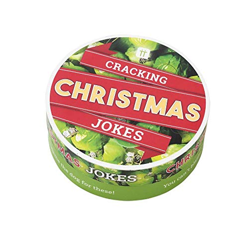 Talking Tables Party Festive Fun Games for Adults Christmas Entertainment Jokes, 1