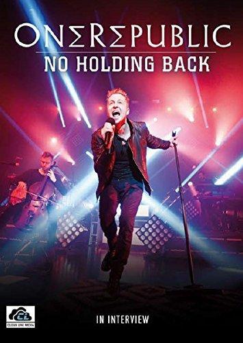 No Holding Back [DVD-AUDIO]