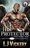 His Protector: Federal Paranormal Unit (Gemma-Hydrox Book 5)
