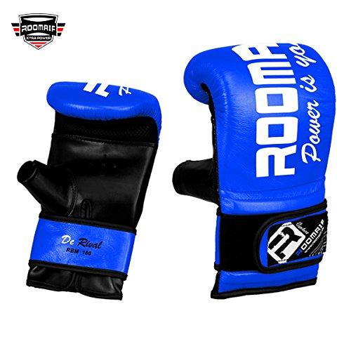 ROOMAIF Sandsack Handschuhe Boxsack Handschuhe Punching Bag Mitts Gerätehandschuhe Mitts Gloves Sandsäcke & Punchingbälle DE (M)