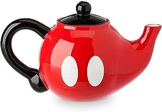 Disney Mickey Mouse Kitchen Teapot