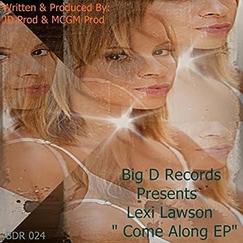 Come Along EP
