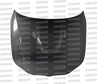 Seibon HD0407BMWE60-BM Carbon Fiber Hood BM Style
