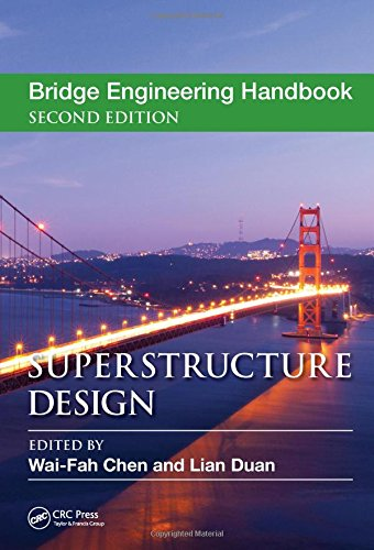 Bridge Engineering Handbook: Superstructure Design