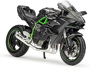ZIETNAL Diecasts & Toy Vehicles - 1:12 Kawasaki Ninja H2R H2 R Motorcycle Diecast Metal Bike Model 1 PCs