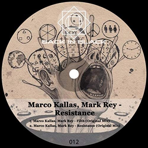 Marco Kallas & Mark Rey